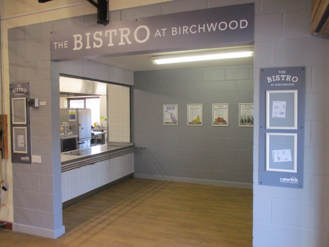 The Bistro At Birchwood