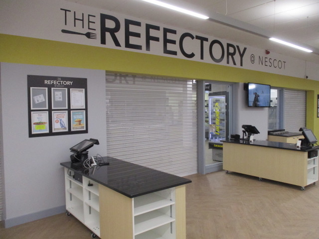 The Refectory @ Nescot